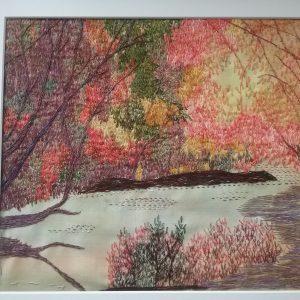 Deborah Tiltman - Autumn Colour