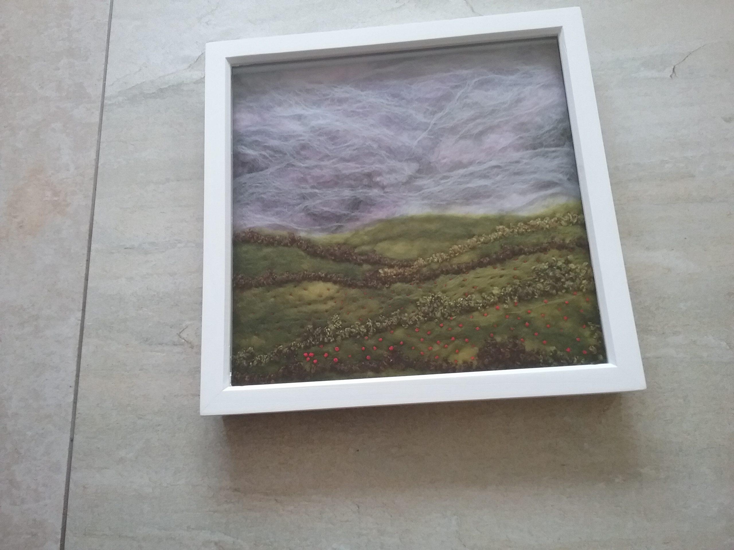 Deborah Tiltman - Distant Fields