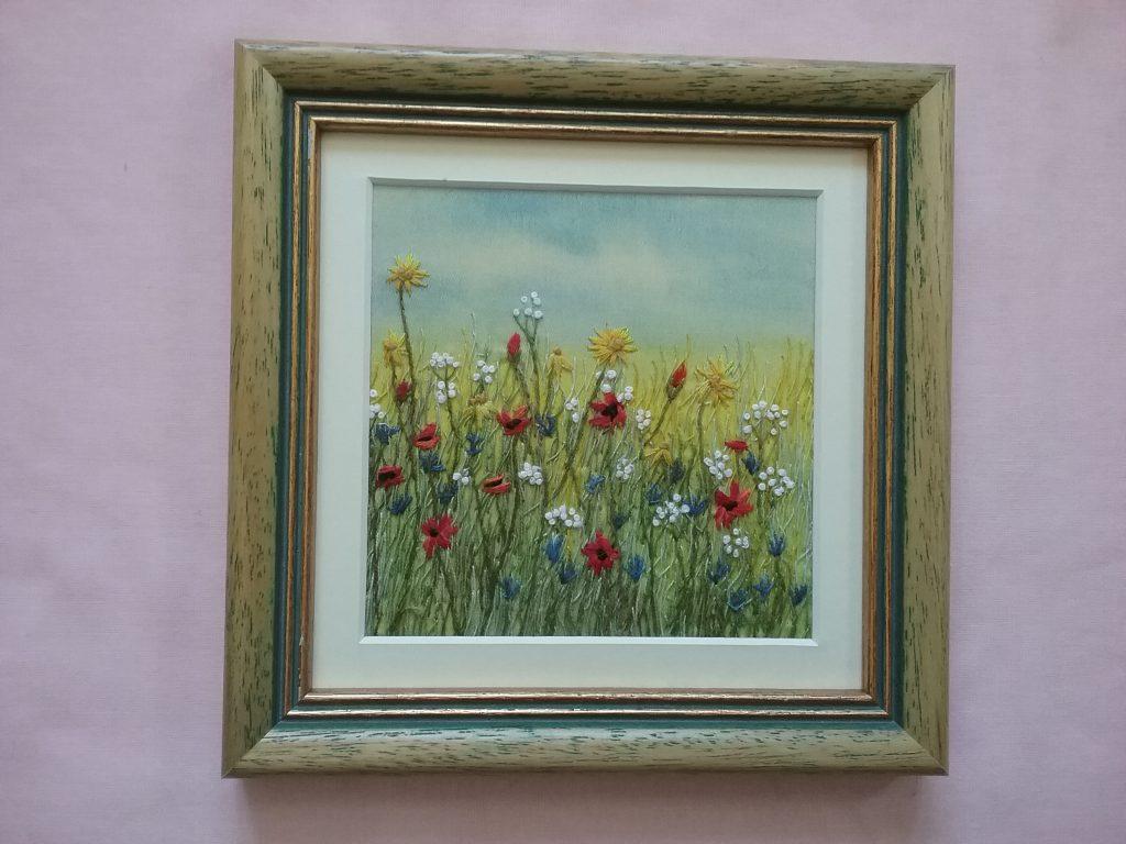 Deborah Tiltman - Wild Flowers